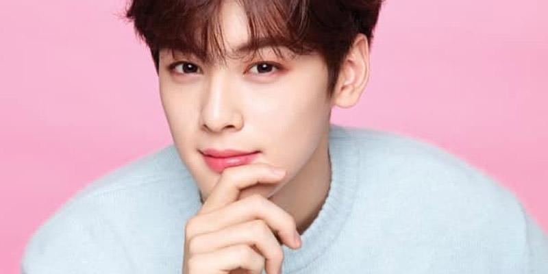 [售票]車銀優線上直播見面會2021-KKTIX 購票 Cha Eun Woo Fan Meeting