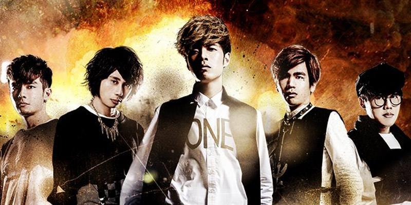 [售票]八三夭想見你演唱會2020-高雄巨蛋 KKTIX 購票 831 Concert