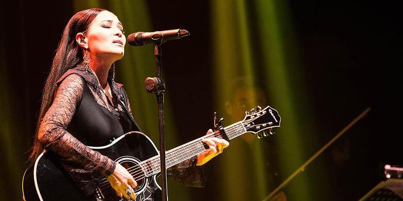 [售票]潘越雲演唱會2020-高雄市立文化中心 KKTIX 購票 Michelle Pan Concert