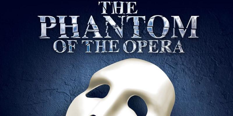 [售票]歌劇魅影音樂劇2020 The Phantom of The Opera-台北小巨蛋寬宏購票