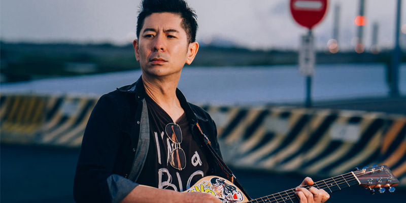 [購票]荒山亮等待好天演唱會2020-台北/台中/高雄巡迴 iNDIEVOX 售票