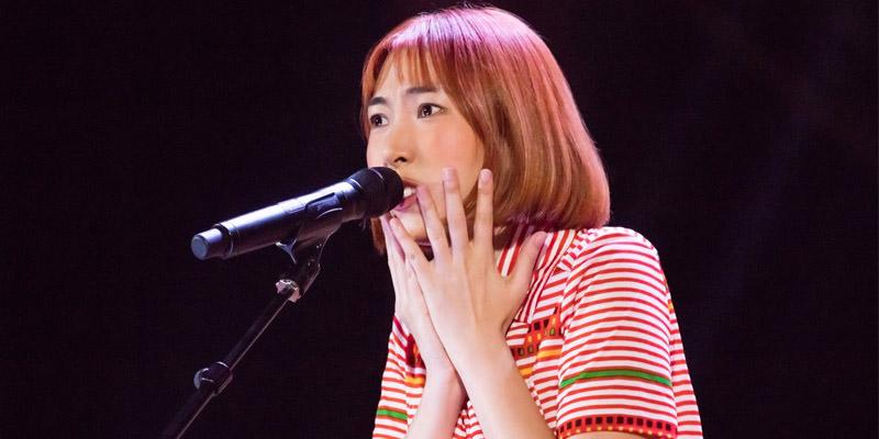 [購票]王若琳愛的呼喚演唱會2020-台北/台中 Legacy iNDIEVOX 售票 Joanna Concert