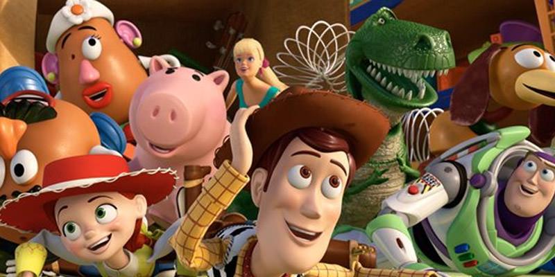 [售票]玩具總動員音樂會 Pixar Toy Story Concert-台北國家音樂廳/台中/高雄牛耳藝術購票